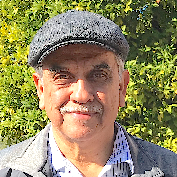 Dionisio Salazar
